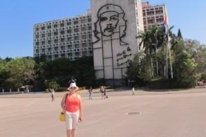 Mihrişah Safa'nın Objektifinden Küba İzlenimleri