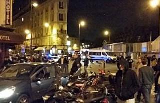 Paris'te terör saldırıları: çok sayıda...