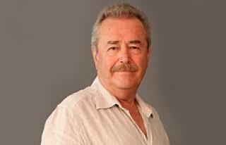 Ünlü aktör Erol Alpsoykan hayatını kaybetti