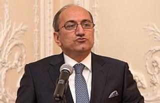 Büyükelçi Bilgiç'ten 'Başarılı toplum'...