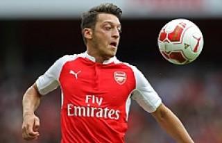 İngiliz Times gazetesi Mesut Özil'i yazdı