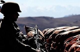 Türk askeri Musul nöbetinde!