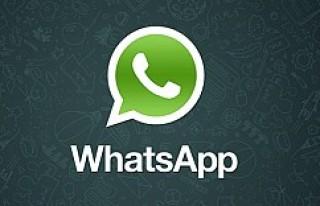 WhatsApp kullanıcıları bu habere dikkat!