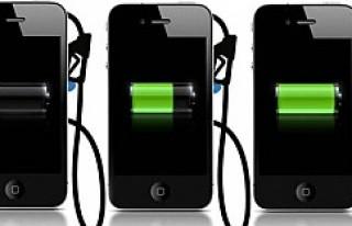 Apple şarj sorununu böyle çözecek