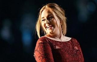 Adele'in ikizi bu ülkede bulundu