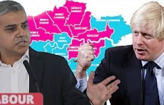 Londra Başkanlık Seçimi için kayıt zamanı!