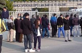 Fenerbahçeli futbolculardan gizlenmiş!
