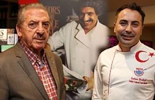 Türk Aşçılar Londra'da madalya rekoru kırdı