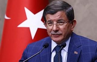 Davutoğlu: 'Kılıçdaroğlu utançla hatırlanacak'