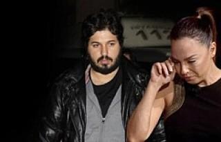 Zarrab-Ebru çifti hakkında sürpriz gelişme