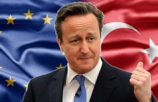 AB-Türkiye müzakerelerine Londra engeli