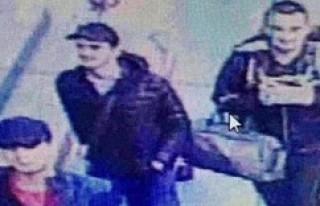 İşte Atatürk Havalimanı'na saldıranların...