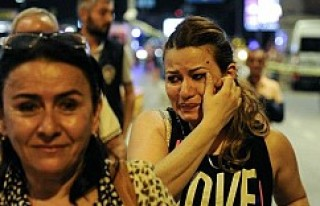 Atatürk Havalimanı'nda saldırı: 41 ölü