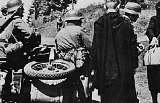 Belçikalı 'Naziler'i Almanya maaşa bağlamış!
