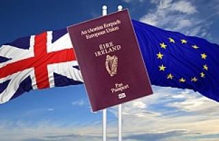 Brexit, 'İçimizdeki İrlandalılar'a aslını...
