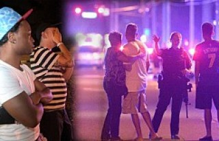 Eşcinsel kulübü saldırısında en az 50 ölü