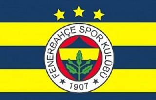 Fenerbahçe'ye bir gol kralı daha