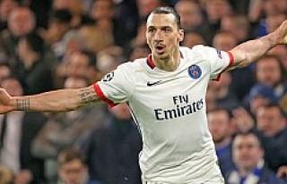 Ibrahimovic, transferini resmen açıkladı