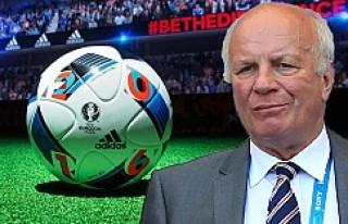 İngiltere güvenlik endişesini UEFA'ya bildirdi