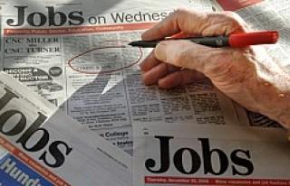 İşsizlik son 11 yılın en düşük seviyesinde