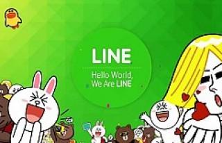 Line'nın, çıkartma satışında rekor ciro