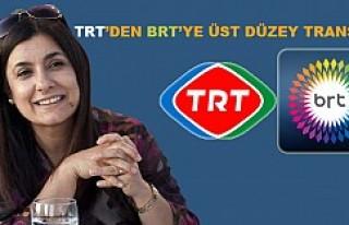 Meryem Özkurt, BRTK Genel Müdürü Oldu