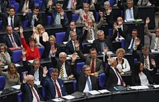 O karar Alman Anayasa Mahkemesi'nde