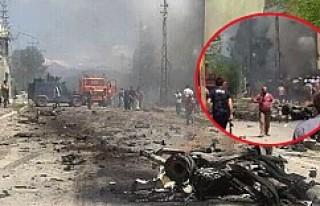 Tunceli Ovacık'ta büyük patlama!