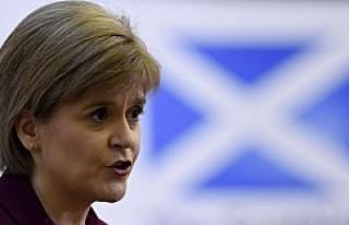 """""""AB vatandaşlar, İskoçya'nın geleceği..."""