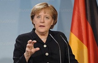 """Almanya Başbakanı Merkel: """"İngiltere'de..."""