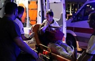 Atatürk Havalimanı'ndaki saldırıda yaralananlar...