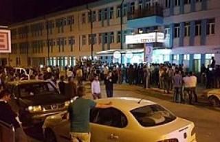 Beyşehir'de Suriyeli mültecilerle kavga: 2...