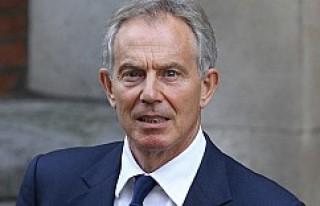 """Blair hakkında """"parlamentoya saygısızlık""""..."""