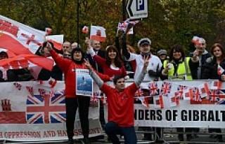 Brexit kararının ardından Cebelitarık tartışması