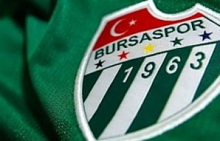 Bursaspor'da transferler için toplu imza töreni