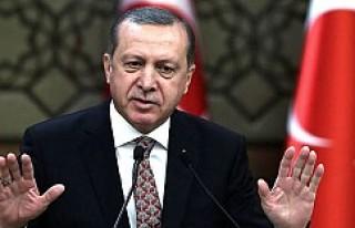 Erdoğan'dan vatandaşlık açıklaması: Kalifikasyonu...