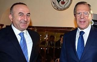 Erdoğan gelecek ay Putin'i ziyaret edebilir