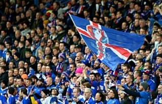 İzlanda Cumhurbaşkanı: Milli takım sistematik...