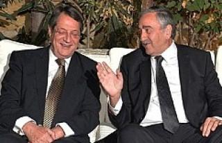 Kıbrıs müzakerelerindeki gelişmeler