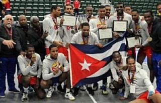 Küba'nın sekiz milli sporcusu tecavüz iddiasıyla...