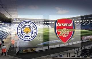 Leicester City ve Arsenal'dan kadroya takviye