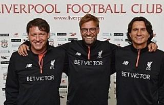 Liverpool, Klopp ile sözleşme yeniledi