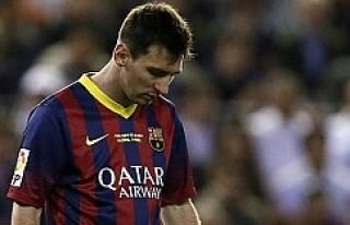 Messi'ye vergi kaçırmaktan 21 ay hapis cezası