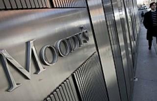 Moody's İngiltere'nin büyüme tahminini...