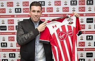 Southampton, Bayern'in genç yıldızı transfer...