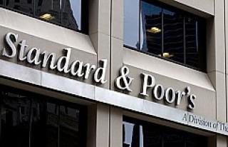 S&P, İngiltere'de 7 bankanın not görünümünü...