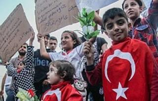 Suriyelilere vatandaşlık açıklaması İngiltere...
