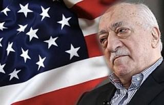 ABD'den FETÖ elebaşı Gülen'in iadesi...