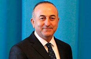 Bakan Çavuşoğlu'ndan flaş Gülen açıklaması