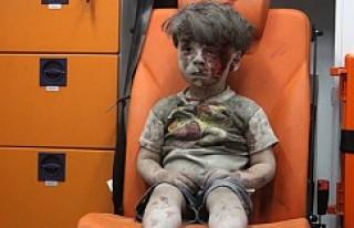 Basın, Suriye'deki yıkımı Ümran'la...